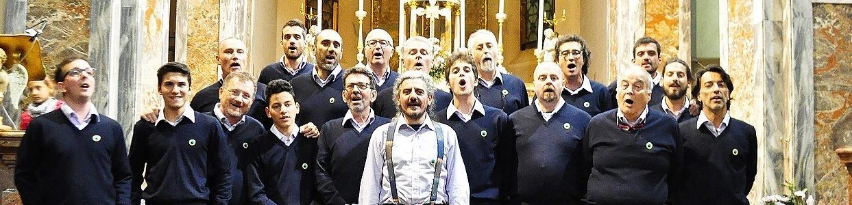 Coro Monte Sagro